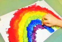 Colour mix