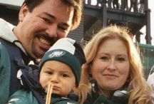 Eagles Family / #Eagles love is a family love. / by Philadelphia Eagles