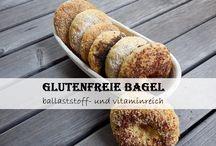 Glutenfreie feine Sachen