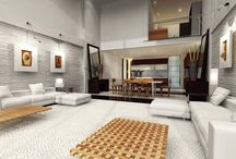INTERIOR / The new lifestyle of urban beach living has been redefined by Terra Beachside Villas, the condominium that brings luxury and comfort to the next level.