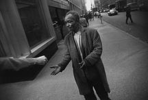 Garry Winogrand