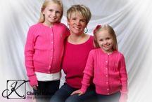 Families /  Portrait Ideas