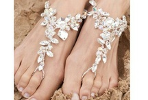 Beach wedding schose
