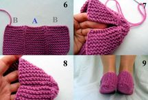 DIY Knitting
