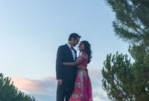 Indian Wedding Venues - SF Bay Area / South Asian-friendly wedding venues in the SF Bay Area.