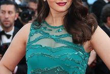 Festival de Cannes 2015 / Celebrities wearing jewels