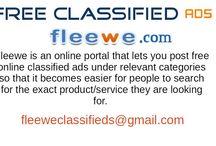 Local Classified Ads