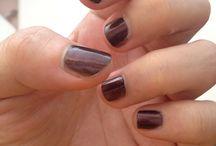 Nails /  vividlifestyle.wordpress.com