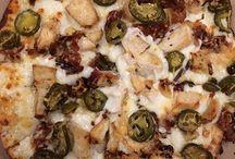Pizza Pics / by Domino's Pizza