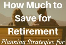Retirement Planning / Check out our board for all things retirement! / by Bankrate.com
