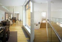 Do House/Архитектурное Бюро Романа Леонидова / современный загородный дом