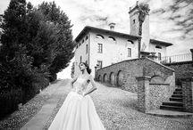 Alessandra Rinaudo / Abiti da sposa