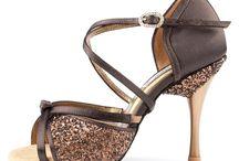 Stunning Latin Dance Shoes