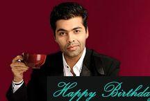 Bollywood Celebrity's Birthday
