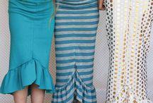 Mermaid dress for anah