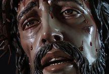 Gesù/Madonna
