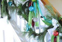 Christmas Decor / by Garet Phillips