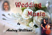 Wedding Music / Solo cello wedding music that I've performed at weddings and cocktail hours.  Booking Inquiries:  http://audreywilliamsmusic.com/booking/