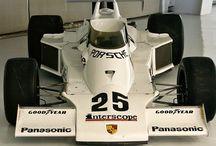 Porsche Indy / Porsche Indy