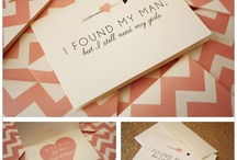 Cool and Quirky Wedding Invitation Ideas