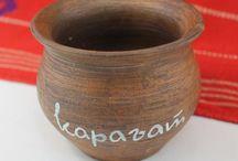 Башкирский handmade / Кул менән эшләнгән