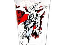 Art - Comics - Silver Surfer