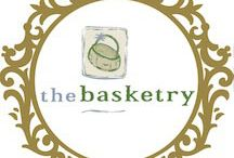 Basketry Blog / What's Buzzin' on our blog? See more at www.thebasketry.com / by The Basketry