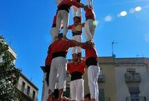 Fiestas y tradiciones populares / Aquí tenéis una selección de fiestas y tradiciones populares de España e Hispanoamérica.