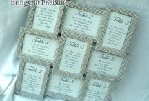 Wedding - seating chart