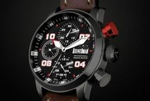 Watches / Stylish wrist-watches