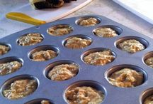 Recipes - Baby/Toddler Food / by Allison Spencer