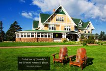 """Prince Edward Island [travel guide] / Recommendations for a visit to the """"Gentle Island"""" and L.M. Montgomery's hallowed grounds."""