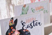 Easter/Spring Cards