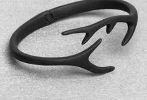 bracelets / by Christina Johnson