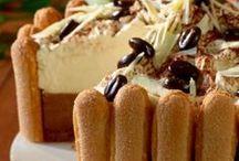 Sütemények; torták