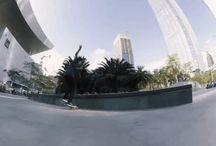 Overboard Skate