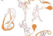 drawingshelp/ zeichnungsHilfe