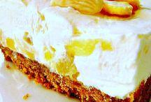 Cheesecake pineapple / Pineapple Cheese Cke