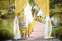 bhavana's decorations