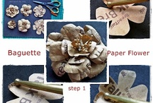 Flower Making Tutorials
