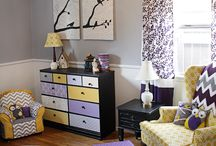Home decorations and ideas
