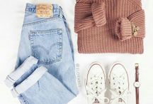 {casual chic}
