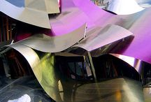Architecture - Frank Gehry / Architecture - Frank Gehry