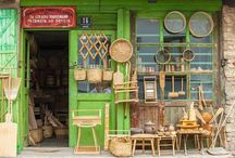 ethnic art and crafts / souvenirs, world art and crafts
