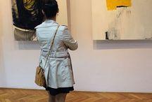 Exhibitions / Mateusz Beznic exhibitions