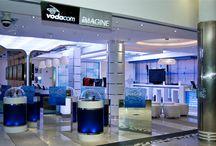 Vodacom - Imagine
