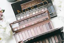 Make-up Bucket list ❤️ / My Ulimate Make-up wishlist!!