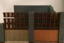 LEGO constructions