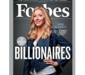 Entrepreneurs and ideas