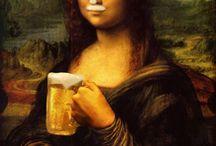 cerveja monalisa